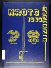 Page 1, 1986 Edition, University of Washington Naval ROTC - Binnacle Yearbook (Seattle, WA) online yearbook collection