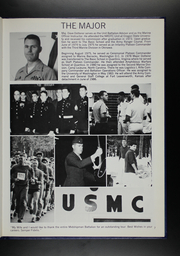 Page 11, 1986 Edition, University of Washington Naval ROTC - Binnacle Yearbook (Seattle, WA) online yearbook collection