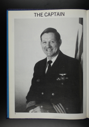 Page 8, 1986 Edition, University of Washington Naval ROTC - Binnacle Yearbook (Seattle, WA) online yearbook collection
