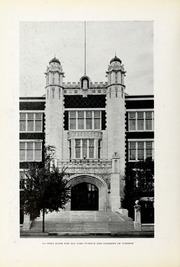 Page 16, 1934 Edition, Central High School - Doubloon Yearbook (Columbus, OH) online yearbook collection