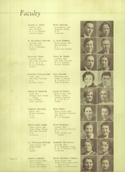 Page 16, 1935 Edition, Mount Vernon High School - Forum Yearbook (Mount Vernon, OH) online yearbook collection