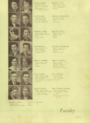 Page 17, 1935 Edition, Mount Vernon High School - Forum Yearbook (Mount Vernon, OH) online yearbook collection