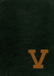 Mount Vernon High School - Forum Yearbook (Mount Vernon, OH) online yearbook collection, 1938 Edition, Page 1