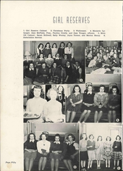 Page 56, 1943 Edition, Mount Vernon High School - Forum Yearbook (Mount Vernon, OH) online yearbook collection