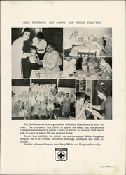 Page 57, 1943 Edition, Mount Vernon High School - Forum Yearbook (Mount Vernon, OH) online yearbook collection