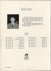 Page 92, 1943 Edition, Mount Vernon High School - Forum Yearbook (Mount Vernon, OH) online yearbook collection