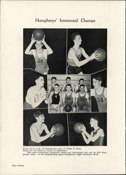 Page 96, 1943 Edition, Mount Vernon High School - Forum Yearbook (Mount Vernon, OH) online yearbook collection