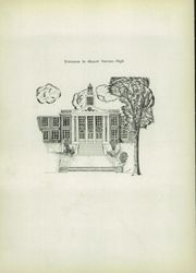 Page 12, 1950 Edition, Mount Vernon High School - Forum Yearbook (Mount Vernon, OH) online yearbook collection