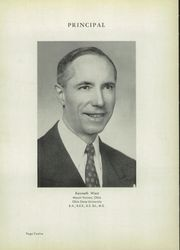 Page 16, 1950 Edition, Mount Vernon High School - Forum Yearbook (Mount Vernon, OH) online yearbook collection