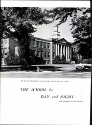 Page 10, 1961 Edition, Mount Vernon High School - Forum Yearbook (Mount Vernon, OH) online yearbook collection