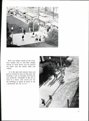 Page 11, 1961 Edition, Mount Vernon High School - Forum Yearbook (Mount Vernon, OH) online yearbook collection