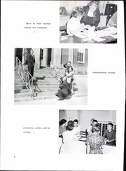 Page 12, 1961 Edition, Mount Vernon High School - Forum Yearbook (Mount Vernon, OH) online yearbook collection