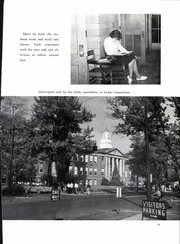 Page 13, 1961 Edition, Mount Vernon High School - Forum Yearbook (Mount Vernon, OH) online yearbook collection