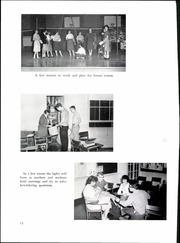 Page 16, 1961 Edition, Mount Vernon High School - Forum Yearbook (Mount Vernon, OH) online yearbook collection