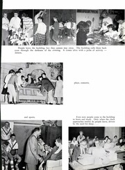 Page 17, 1961 Edition, Mount Vernon High School - Forum Yearbook (Mount Vernon, OH) online yearbook collection