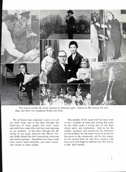 Page 9, 1961 Edition, Mount Vernon High School - Forum Yearbook (Mount Vernon, OH) online yearbook collection