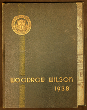 Page 1, 1938 Edition, Woodrow Wilson High School - Yearbook (Washington, DC) online yearbook collection