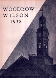 Page 11, 1938 Edition, Woodrow Wilson High School - Yearbook (Washington, DC) online yearbook collection
