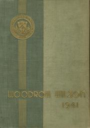 Page 1, 1941 Edition, Woodrow Wilson High School - Yearbook (Washington, DC) online yearbook collection