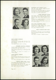 Page 126, 1941 Edition, Woodrow Wilson High School - Yearbook (Washington, DC) online yearbook collection