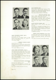 Page 128, 1941 Edition, Woodrow Wilson High School - Yearbook (Washington, DC) online yearbook collection