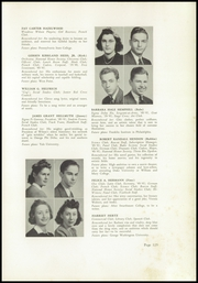 Page 129, 1941 Edition, Woodrow Wilson High School - Yearbook (Washington, DC) online yearbook collection
