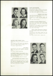 Page 130, 1941 Edition, Woodrow Wilson High School - Yearbook (Washington, DC) online yearbook collection