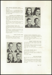 Page 131, 1941 Edition, Woodrow Wilson High School - Yearbook (Washington, DC) online yearbook collection
