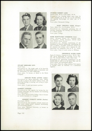 Page 136, 1941 Edition, Woodrow Wilson High School - Yearbook (Washington, DC) online yearbook collection