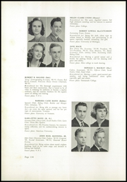 Page 138, 1941 Edition, Woodrow Wilson High School - Yearbook (Washington, DC) online yearbook collection