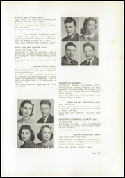Page 139, 1941 Edition, Woodrow Wilson High School - Yearbook (Washington, DC) online yearbook collection