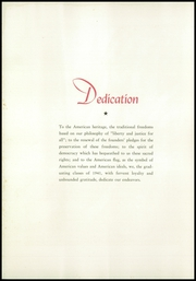 Page 14, 1941 Edition, Woodrow Wilson High School - Yearbook (Washington, DC) online yearbook collection