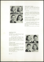 Page 142, 1941 Edition, Woodrow Wilson High School - Yearbook (Washington, DC) online yearbook collection