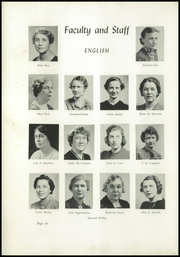 Page 30, 1941 Edition, Woodrow Wilson High School - Yearbook (Washington, DC) online yearbook collection