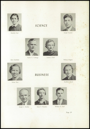 Page 33, 1941 Edition, Woodrow Wilson High School - Yearbook (Washington, DC) online yearbook collection