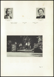 Page 35, 1941 Edition, Woodrow Wilson High School - Yearbook (Washington, DC) online yearbook collection