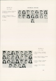 Page 109, 1942 Edition, Woodrow Wilson High School - Yearbook (Washington, DC) online yearbook collection