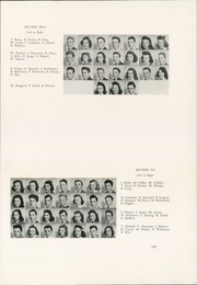 Page 111, 1942 Edition, Woodrow Wilson High School - Yearbook (Washington, DC) online yearbook collection