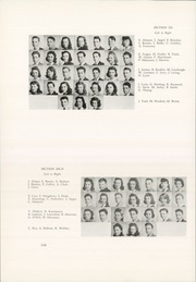 Page 114, 1942 Edition, Woodrow Wilson High School - Yearbook (Washington, DC) online yearbook collection