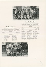 Page 155, 1942 Edition, Woodrow Wilson High School - Yearbook (Washington, DC) online yearbook collection