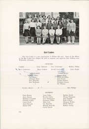 Page 160, 1942 Edition, Woodrow Wilson High School - Yearbook (Washington, DC) online yearbook collection