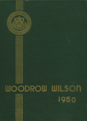 Page 1, 1950 Edition, Woodrow Wilson High School - Yearbook (Washington, DC) online yearbook collection