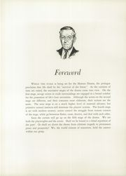 Page 10, 1950 Edition, Woodrow Wilson High School - Yearbook (Washington, DC) online yearbook collection