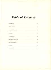 Page 13, 1957 Edition, Woodrow Wilson High School - Yearbook (Washington, DC) online yearbook collection