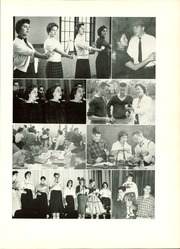 Page 15, 1957 Edition, Woodrow Wilson High School - Yearbook (Washington, DC) online yearbook collection