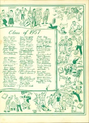 Page 3, 1957 Edition, Woodrow Wilson High School - Yearbook (Washington, DC) online yearbook collection
