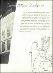 Page 11, 1953 Edition, Eastern High School - Punch and Judy Yearbook (Washington, DC) online yearbook collection