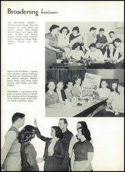 Page 14, 1953 Edition, Eastern High School - Punch and Judy Yearbook (Washington, DC) online yearbook collection