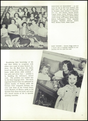 Page 15, 1953 Edition, Eastern High School - Punch and Judy Yearbook (Washington, DC) online yearbook collection
