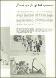 Page 17, 1953 Edition, Eastern High School - Punch and Judy Yearbook (Washington, DC) online yearbook collection